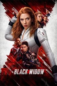 Black Widow (2021) English Full Movie Watch Online HD Free Download