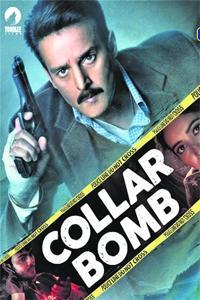 Collar Bomb (2021) Hindi Full Movie Watch Online HD Free Download