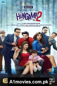 Hungama 2 (2021) Hindi Full Movie Watch HD Print Online Download Free
