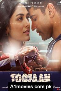 Toofaan (2021) Hindi Full Movie Watch HD Print Online Download Free