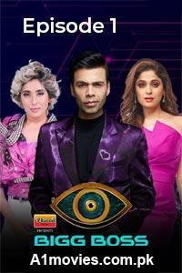 Bigg Boss OTT (2021 Bigg Boss OTT (2021 EP 1) Hindi Season 1