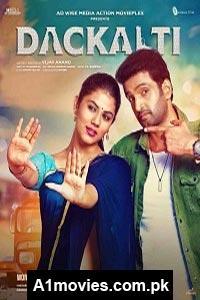 Dackalti (Dagaalty 2021) Hindi Dubbed Full Movie Watch HD Print Online Download Free