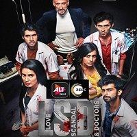 Love Scandal And Doctors (2021) Hindi Season 1 Altbalaji Watch Online Download Free