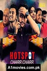 Charr Charr (Hotspot) 2021 S01 Hindi Ullu Originals