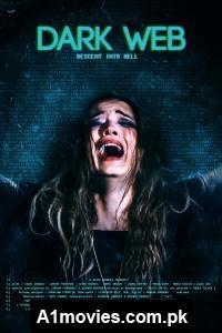 Dark Web: Descent Into Hell (2021) English Watch HDCAM Online Download Free