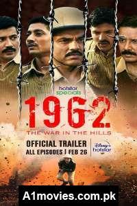 1962 The War in the Hills (2021) Hindi Season 1 Watch HD Print Online Download Free