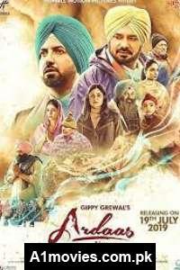 Ardaas Karaan (2019) Punjabi Full Movie Watch HD Print Online Download Free