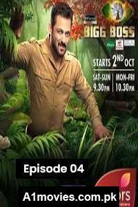 Boss (2021) Hindi Season 15 Episode 04 (5th-OCT) Watch HD Print Online Download Free