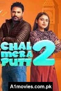 Chal Mera Putt 2 (2020) Punjabi Full Movie Watch HD Print Online Download Free