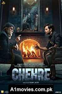 Chehre (2021) Hindi Full Movie Watch HD Print Online Download Free
