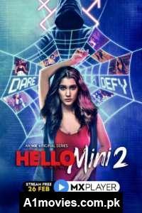 Hello Mini (2021) Hindi Season 2 MX Series Watch HD Print Online Download Free