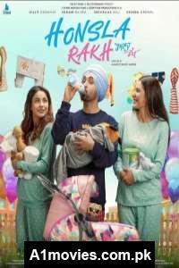 Honsla Rakh (2021) Punjabi Full Movie Watch HD Print Online Download Free