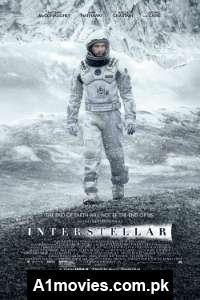 Interstellar (2014) Hindi Dubbed Full Movie Watch Online HD Print Free Download