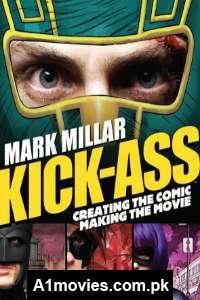 Kick Ass (2010) Hindi Dubbed Full Movie Watch HD Print Online Download Free