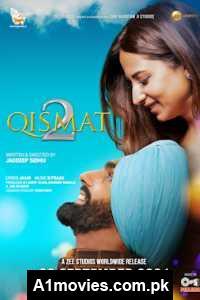 Qismat 2 (2021) Punjabi Full Movie Watch HD Print Online Download Free