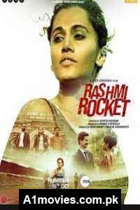 Rashmi Rocket (2021) Hindi Full Movie Watch HD Print Online Download Free