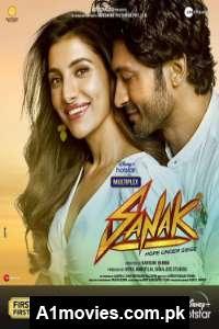 Sanak (2021) Hindi Full Movie Watch HD Print Online Download Free
