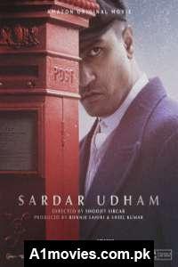 Sardar Udham (2021) Hindi Full Movie Watch HD Print Online Download Free