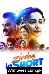 Zindagi in Short (2021) Hindi Season 1 Complete Netflix Watch HD Print Online Download Free